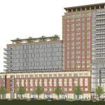 柏克萊市中心18層綜合商住樓 明春動工