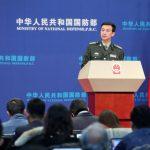 中國批美國「賊喊捉賊」 促不得實施國防授權法涉華消極條款