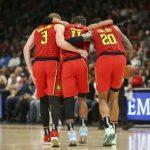 NBA/老鷹一哥楊恩扭傷缺陣 客場3連戰復出存疑