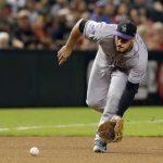 MLB/史上最貴野手…洛磯願放手 亞瑞納多想去道奇