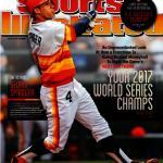 MLB/預言太空人奪冠 運動畫刊封面太經典