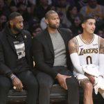 NBA/推特嘲諷詹姆斯?庫茲瑪刪文:「不是講他」