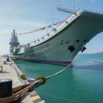 提防中國 專家:美艦不能減