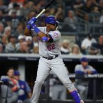 MLB/受傷減薪 塞佩達斯盼明年強勢回歸