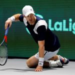 網球/這個新年不好過 穆雷有傷 退出澳網