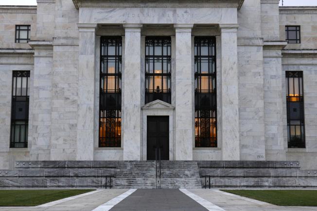 Fed可能會在2020年初面臨新的挑戰:通貨膨脹。(美聯社)