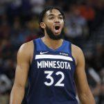 NBA/勇士想補強 鎖定選秀狀元唐斯