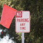 聖蓋博市新年過夜 不需要停車證