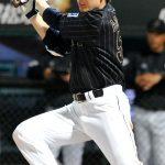 MLB/秋山翔吾挑戰成功 3年2000萬加盟紅人