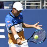 網球/又一大牌缺席!錦織圭肘傷未癒 退出ATP杯