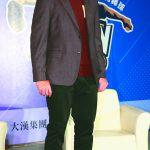 MLB/亞洲最多勝左投 陳偉殷明年恐遭柳賢振超車