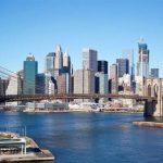 紐約曼哈頓房價跌落4年新低 但豪宅銷量卻創歷史新高