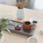 華埠開茶室 王士璽推廣「慢生活」