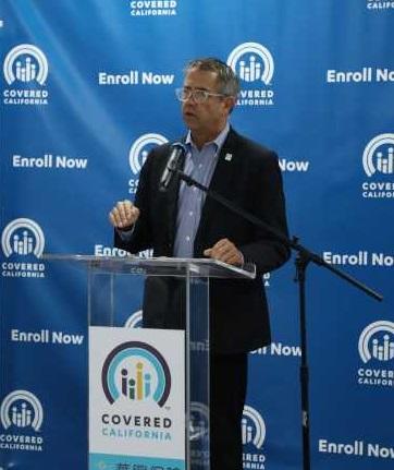加州全保執行長彼德李(Peter Lee)提醒民眾,在辦理保險時一定要注意,避免權益受損。