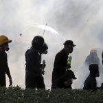 彭博全球50大最具影響力人物 「香港示威者」上榜