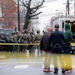 〈圖輯〉6死! 新州澤西市激烈槍戰 1警2嫌3民眾喪生