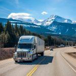自駕卡車送奶油從加州送到賓州