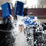 快看世界 他的冰桶挑戰曾風靡全球…34歲推廣人逝世
