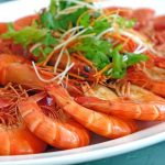 蝦頭能不能吃?營養師:蝦子真的需挑掉是這2部位