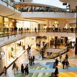 整合娛樂、健身、住家…傳統購物中心轉型求生