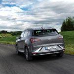 氫燃料車續航力為何? Hyundai Nexo單趟行駛778公里創下世界紀錄!