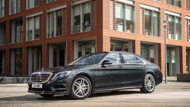 在這50萬輛中有三分之一的產量銷往中國。(Mercedes-Benz)