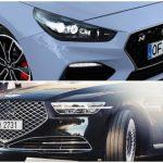 Genesis預約出席2020日內瓦車展 韓系豪華品牌要進軍歐洲了嗎?