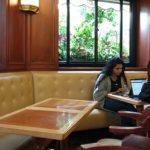 尋訪花神咖啡館