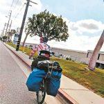 神州21世紀 | 72歲徐玉坤 騎遍25個國家