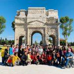旅遊 | 普羅旺斯 看古羅馬遺跡