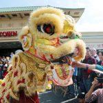 中國城吃喝玩樂 熱鬧慶新年1月25日、26日園遊會歡迎攤商登記