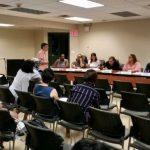 28學區家長2日集會 籲校園改革作業透明化