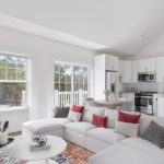 新建現代化出租公寓 豐富哈帕克鎮住宅選擇