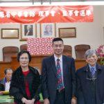 中華會館重選主席 廖美華40比29絕對優勢勝出