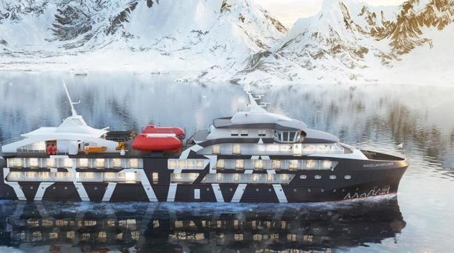 一生必遊?氣候暖化 搭遊輪遊南極要趁早