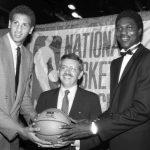 「運動史上最佳總裁」NBA悼史騰 球星放選秀會合影悼念