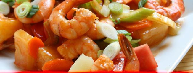 皇后區森林小丘「上海點點心」的菜品。(取自上海點點心網站)