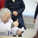 神州21世紀 | 85歲盛錦雲 終身為哮喘兒