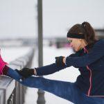 冷天運動更好 可燃燒更多脂肪