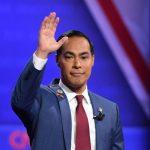 美民主黨總統初選唯一拉丁裔 卡斯楚退選