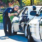 種族歧視?研究:加州警攔查非裔比白人多2.5倍
