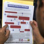 川普脅迫否決預算 眾院民主黨放棄「雇夢想生條款」