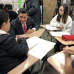 全市公校推行多元包容課程 教局、民代課堂宣導