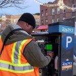 千年蟲毛病 紐約停車表拒收信用卡