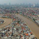 雅加達7年來最嚴重洪災 增至43死
