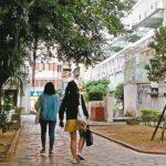 真的贏了!台北大學新宿舍票選命名 「是在哈樓」居冠