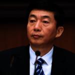 中聯辦主任突換駱惠寧  3個「3」特別背景將「改變」香港?