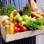 吃素較健康? 易缺蛋白質