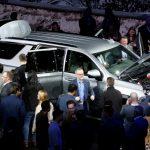 美國去年新車銷售小跌1.3% 買氣仍強健