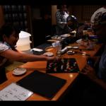 她穿和服握壽司 日本人不能忍